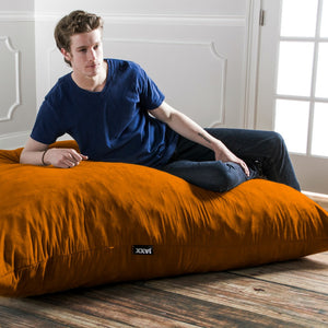 Versatility Defined, The Most Popular Bean Bag: The Jaxx Pillow Sac