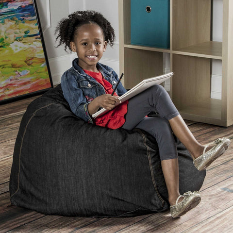 Jaxx Kids Club Bean Bag Chair