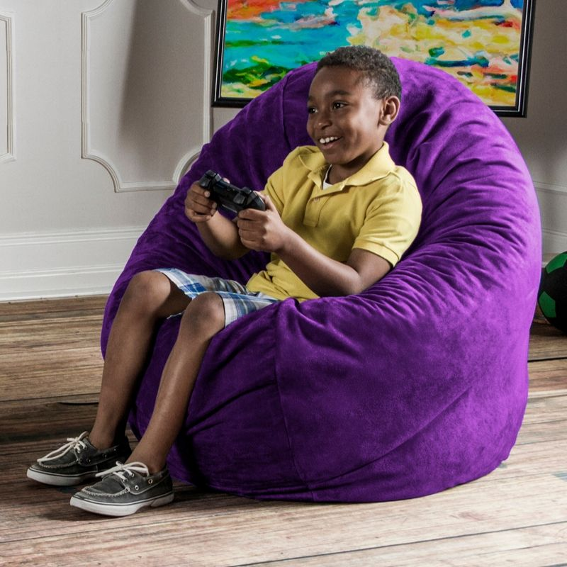 Fabulous Shop For Comfy Bean Bag Chairs In Canada Alphanode Cool Chair Designs And Ideas Alphanodeonline