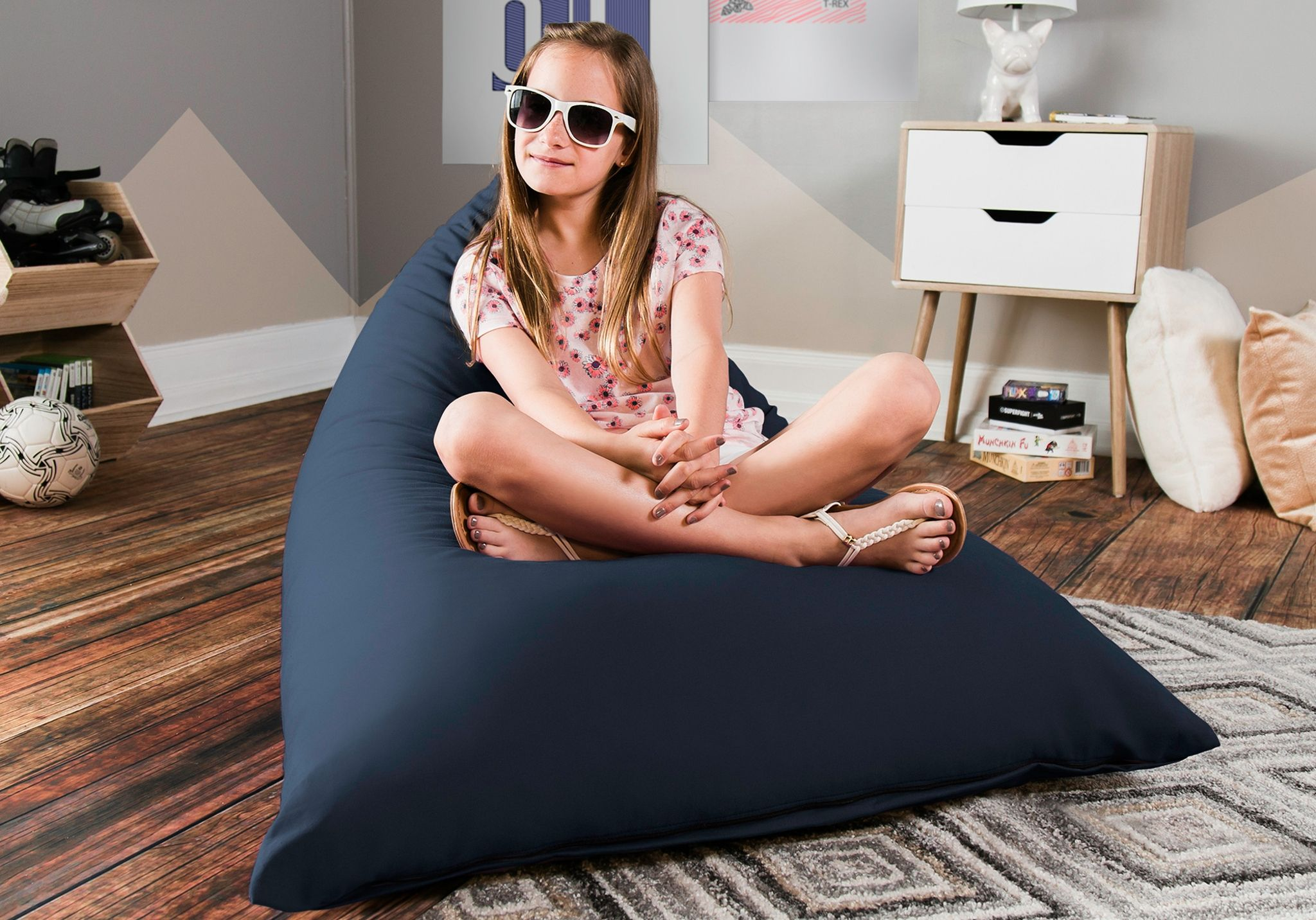 Phenomenal Shop For Comfy Bean Bag Chairs In Canada Alphanode Cool Chair Designs And Ideas Alphanodeonline
