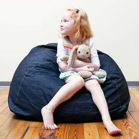 Jaxx Kids Bean Bag Chairs