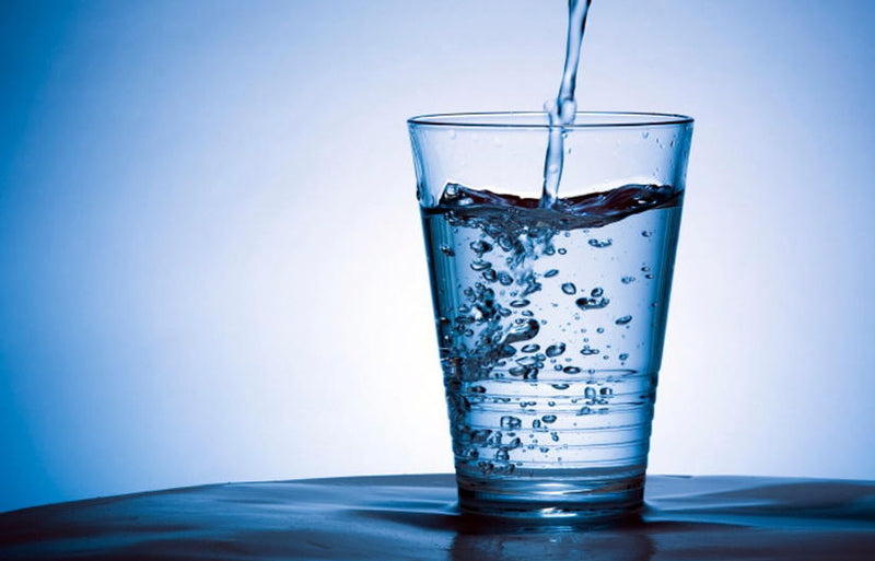 3 Signs You Need Water