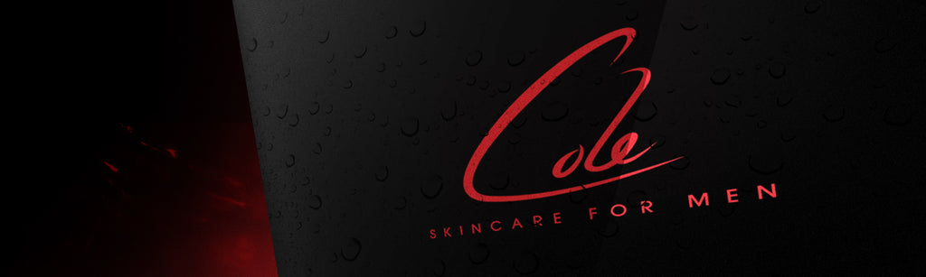 Cole Skincare for Men, Skin Care