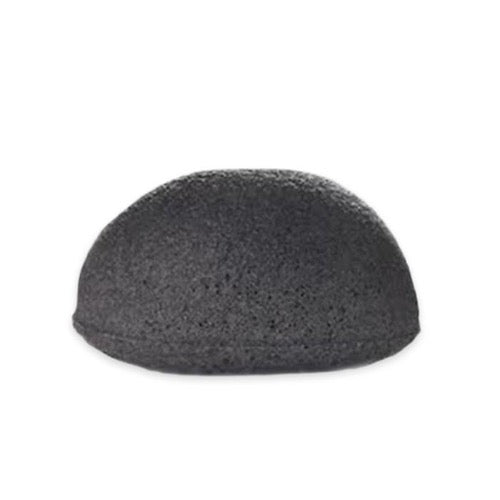 Charcoal Konjac Sponge for Mens