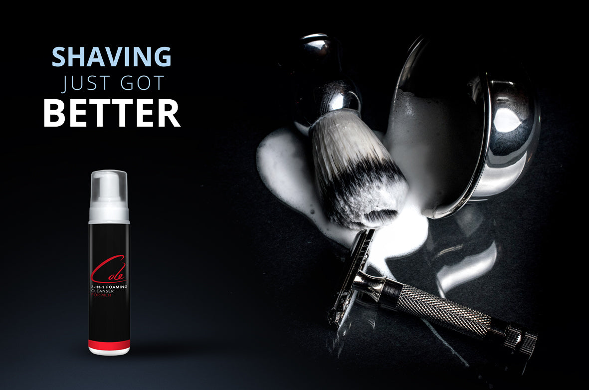 Anti-Aging Aftershave