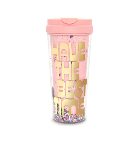 ban.do thermal mug have the best time