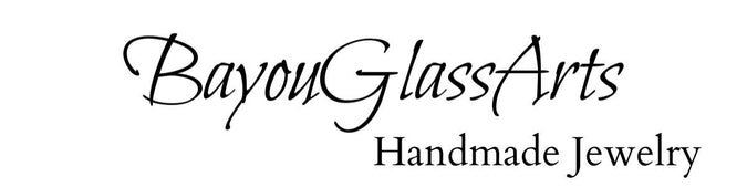 Bayou Glass Arts Company Logo