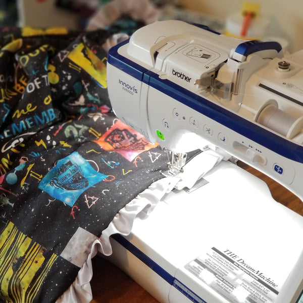 Tips and Tricks for Sewing at all levels