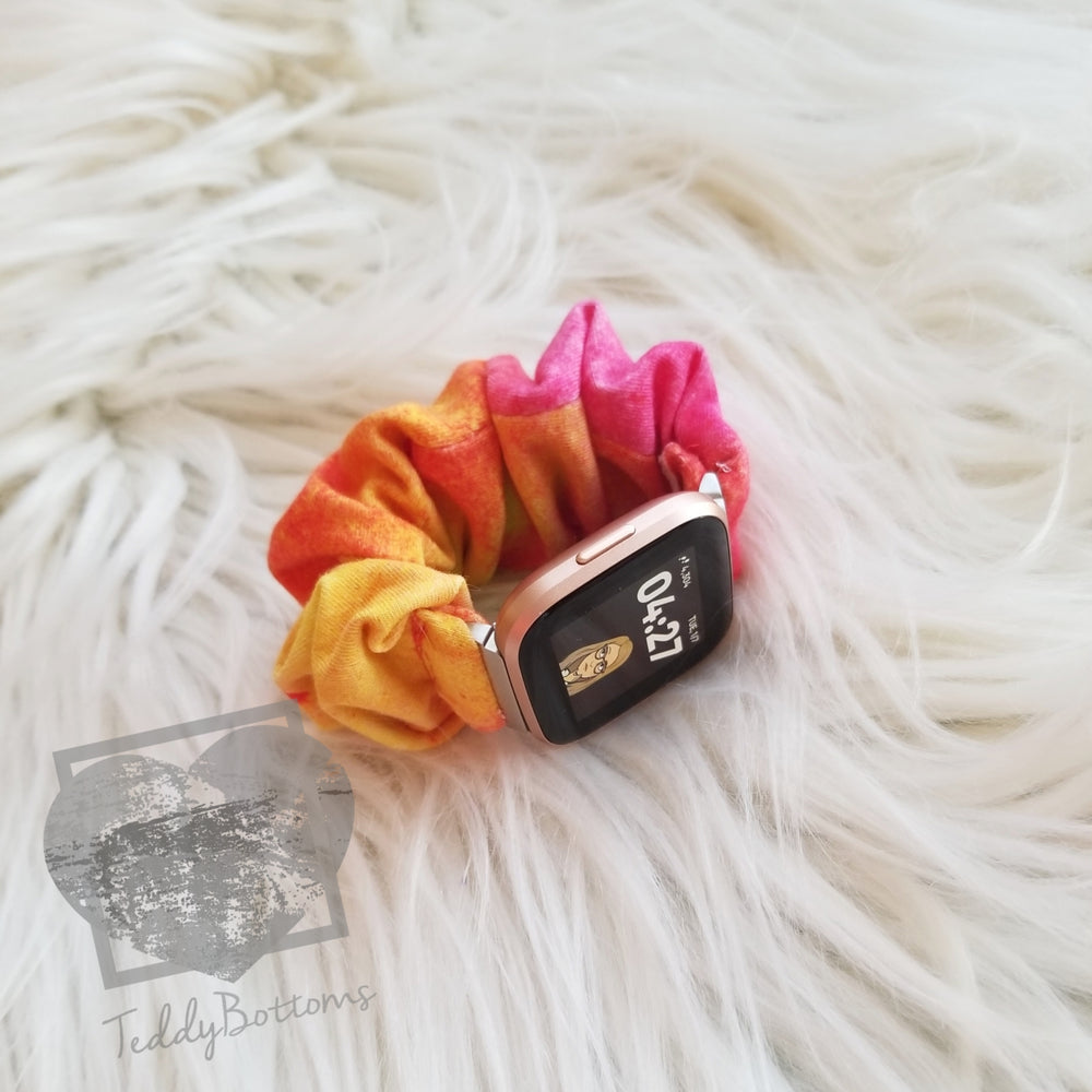 Smart Watch Scrunchies