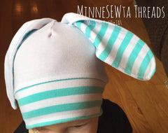 "Baby Basics ""Bringing Home Baby"" Series PDF (Hat, Mittens, Booties)"