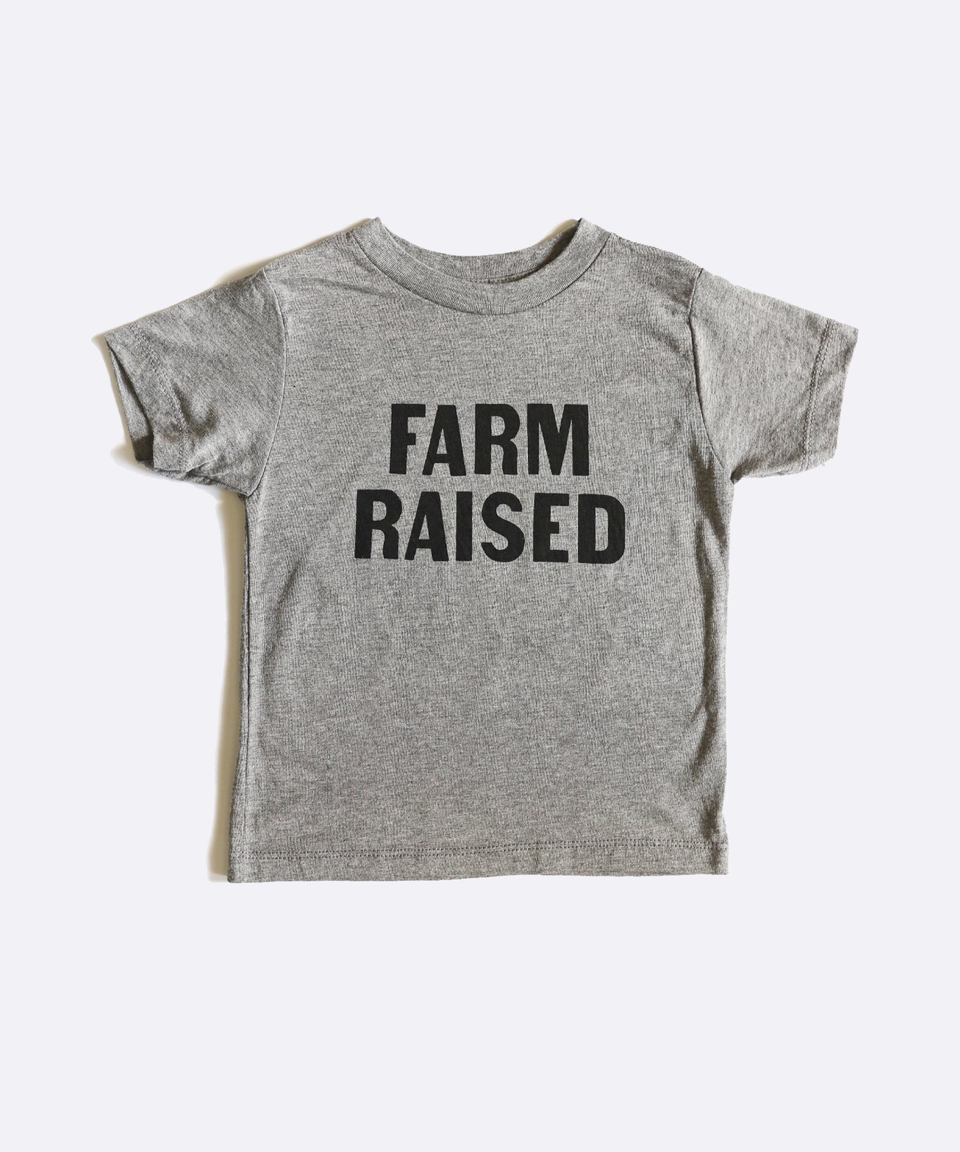 Kids Farm Raised Featuring Ranch Wives