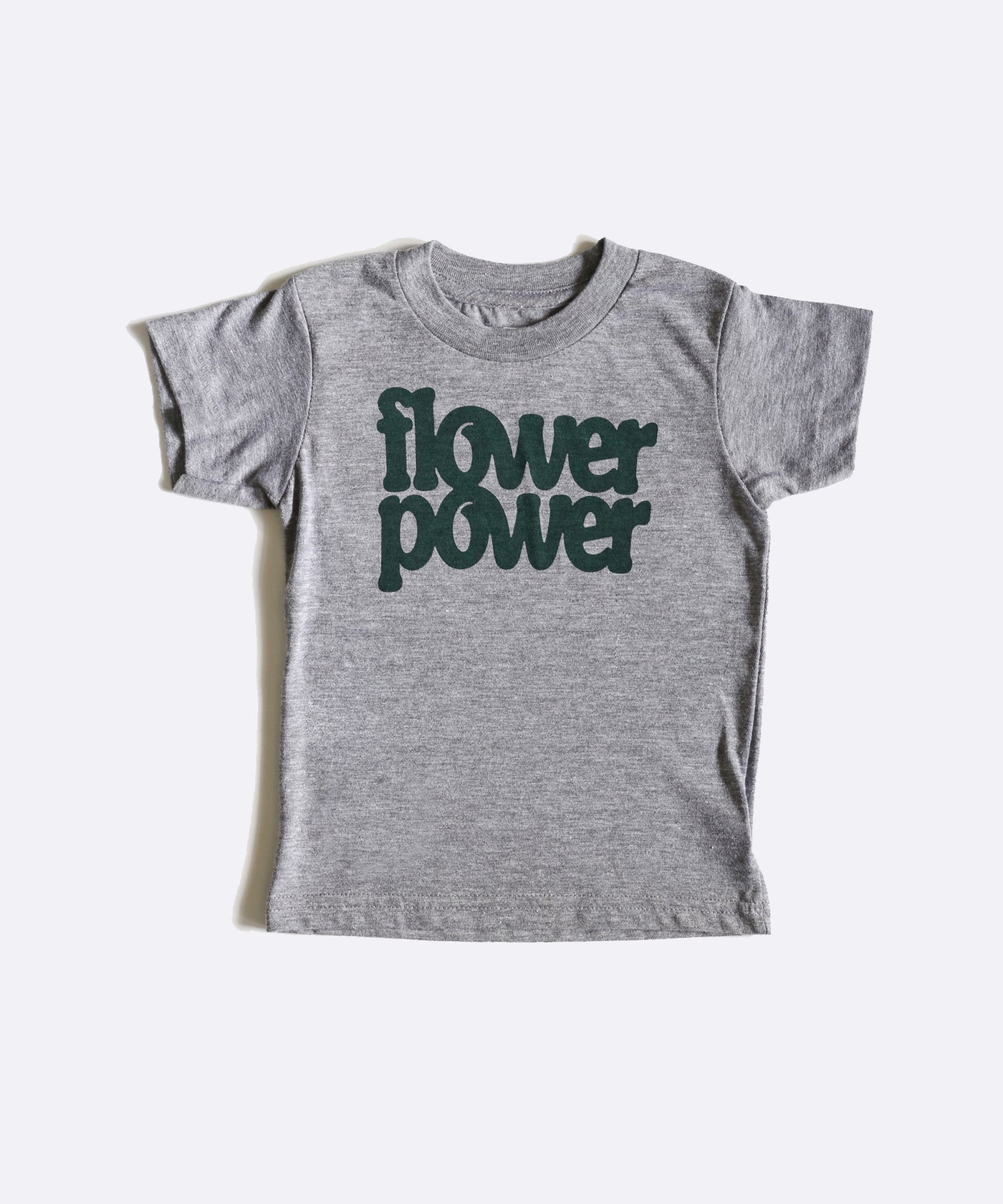 Kids Flower Power T-Shirt