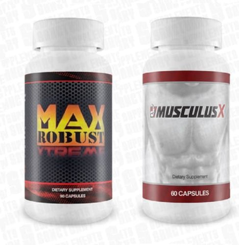 Max Robust Xtreme & Musculus X