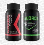 Noxor Platinum and Androx Extreme