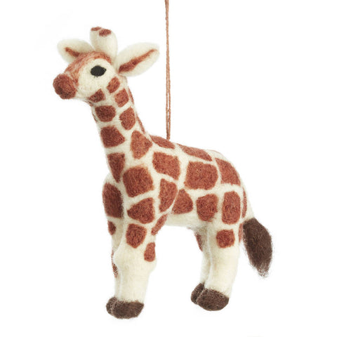 Felt So Good - Giraffe