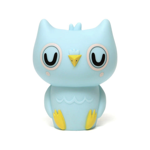Sweet Owl Night Light