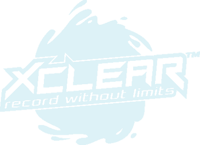 XCLEAR - Leaders in Hydrophobic Products for GoPro.
