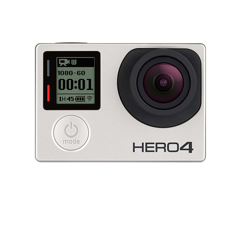 GoPro Hero4 Black/Silver