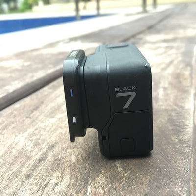 HERO 5/6/7(black) PRO-REPEL FILTERS