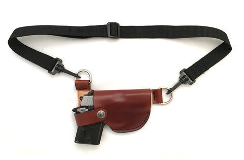 Cross Body Holster
