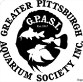 THE GREATER PITTSBURGH AQUARIUM SOCIETY