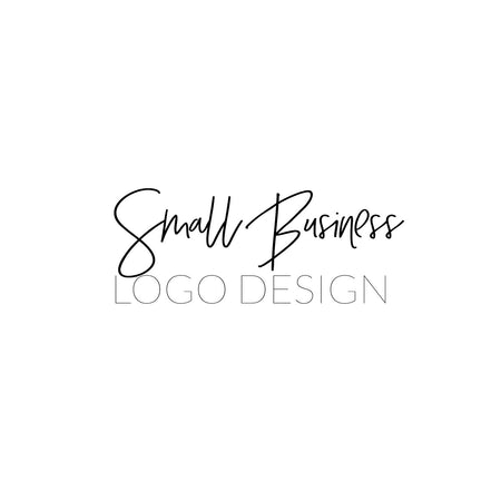 Small Business Logo Design