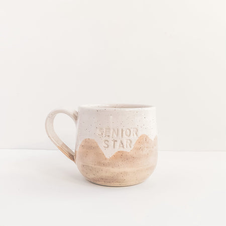 Senior Star Rank Mug