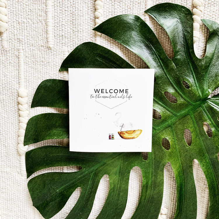 YLEO New Member Starter Guide Welcome Booklet