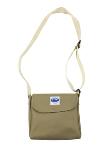 Beige Cordura Side Bag - Do Good