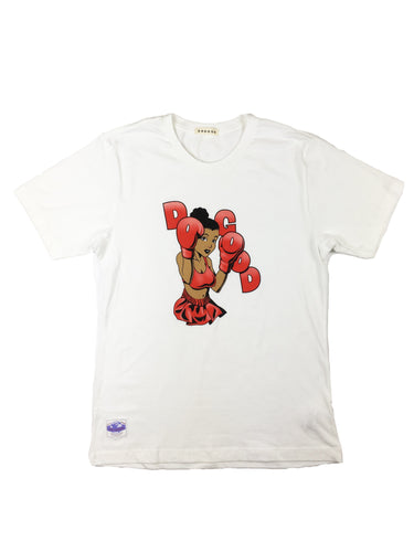 Boxing Girl T-Shirt