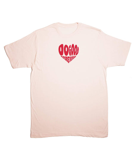 Lovely T-Shirt - Pink - Do Good