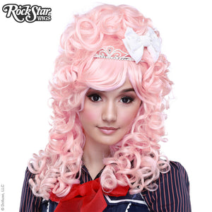 RockStar Wigs® <br> Marie Antoinette Collection - Pink Lace-00196