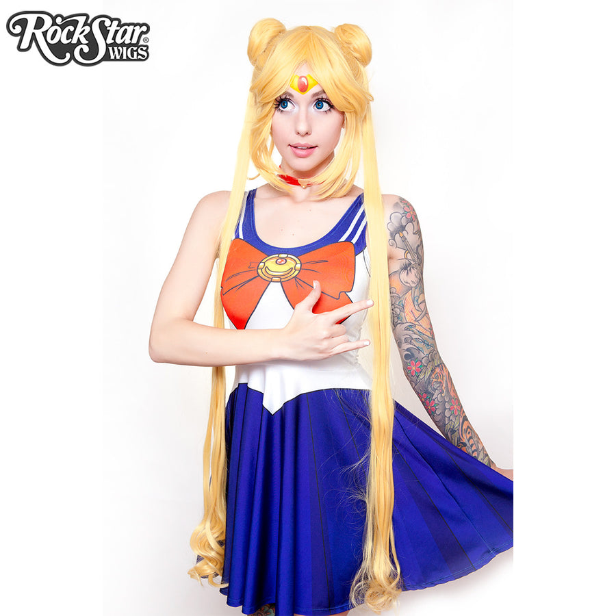 Cosplay Wigs USA® Inspired By Character Sailor Moon -00606
