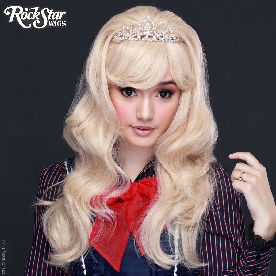 Gothic Lolita Wigs® <br> Princess™ Collection - Light Medium Blonde -00513