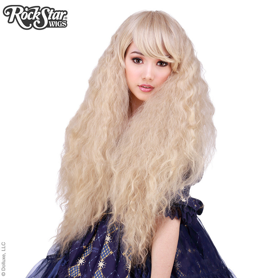 RockStar Wigs® <br> Prima Donna™ Collection - Blonde Mix - 00559