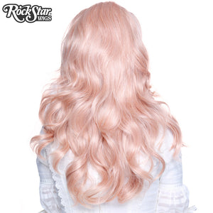 Gothic Lolita Wigs® <br> Princess™ Collection - Peach -00516