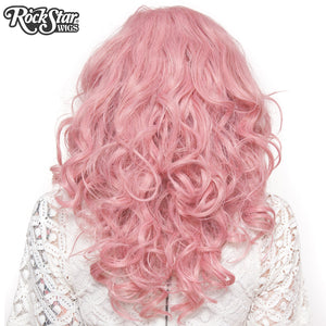 "Lace Front 22"" Cosplay - Milkshake Pink Mix -00250"