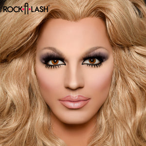 Rock-A-Lash ® <br> #35 - It's Derrick B*tch!™ - 1 Pair