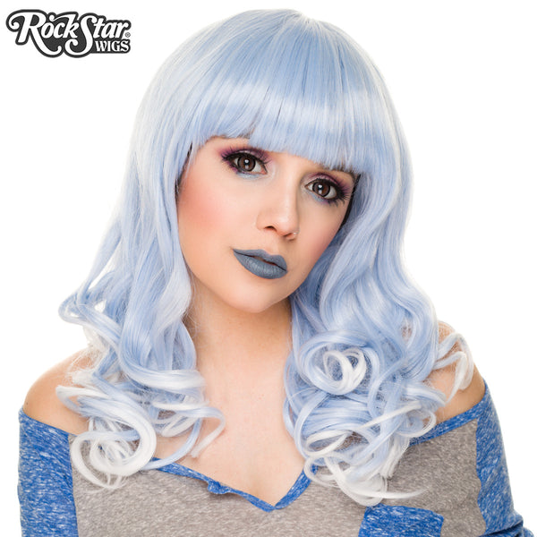 RockStar Wigs® <br> Bang Bang™ Collection - Sax Fade - 00819