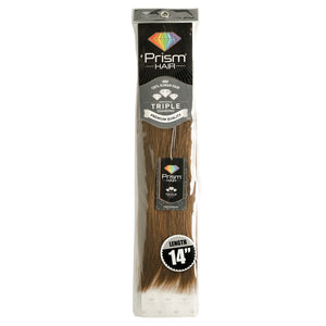 "Prism Hair® Extension 14""- Brown - 00743"