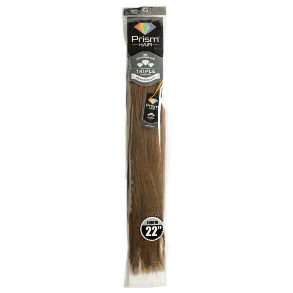 "Prism Hair® Extension 22""- Brown - 00747"