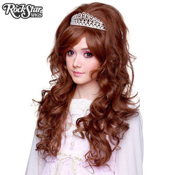 Gothic Lolita Wigs® <br> Countess™ Collection - CHOCOLAT -00547