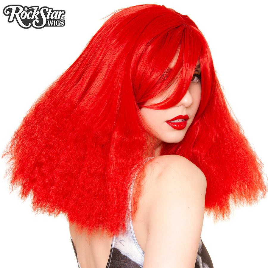 RockStar Wigs® <br> Dynamite™ Collection - Cherry Bomb- 00161