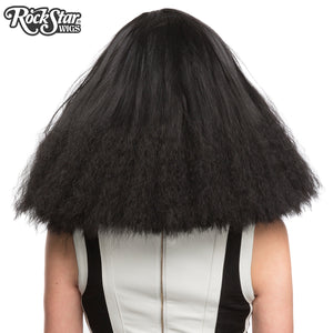 RockStar Wigs® <br> Dynamite™ Collection - Midnight Hair Raid- 00165
