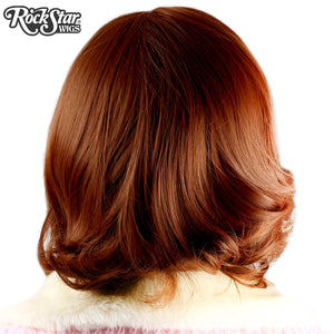 Gothic Lolita Wigs® Gamine Collection - Caramel Brown Mix -00403