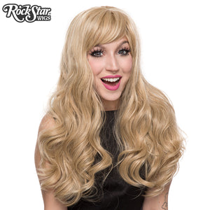 Gothic Lolita Wigs® <br> Heartbreaker Collection - Light Medium Blonde Mix -00060