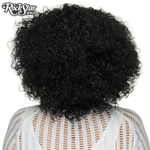 Lace Front Disco Diva  - Jem Black -00753