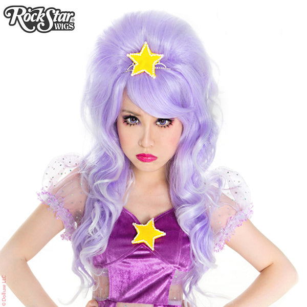 Cosplay Wigs USA® Inspired By Character<br>Adventure Time - Lumpy Space Princess - 00147