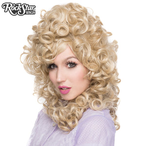 RockStar Wigs® <br> Marie Antoinette Collection - Le Blonde-00195