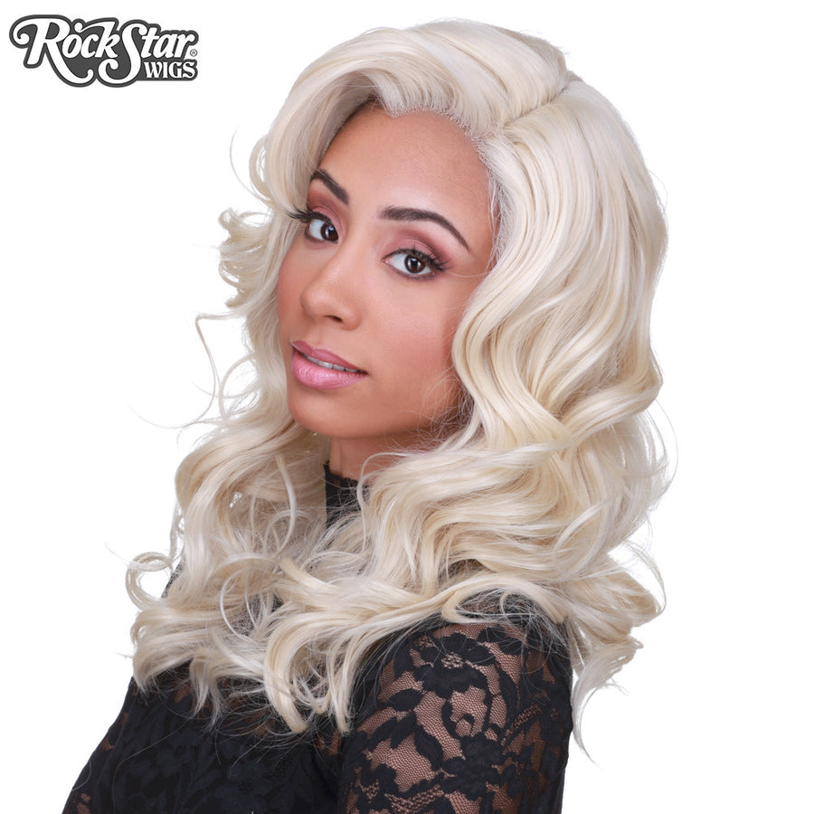 Lace Front Merilyn- Blonde -00580